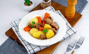 Jēra gaļas cepetis