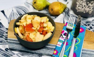 Siera-bumbieru salāti